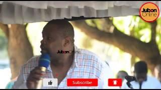 Maswali ya JB' Yaliyomkasirisha Mhe Paul Makonda na kupewa Makavu Yake