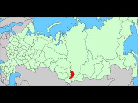 Russian federal republics you probably never heard about