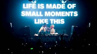 Above & Beyond - Oliver Smith - 'Mirage