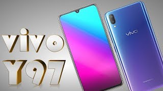 VIVO Y97 Smartphone Official Video || First Look || Features || Review || Specs || Release Date