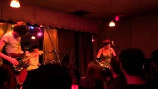 (LIVE) Amanda Palmer:Massachusetts Avenue