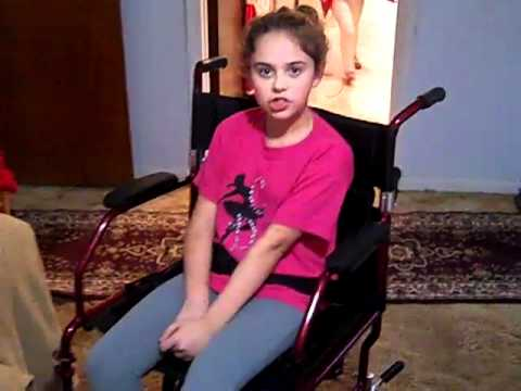 Sydenham's Chorea-video1