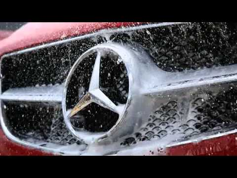 Luxury Car Washes At Wash Werks Youtube