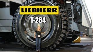 видео Liebherr