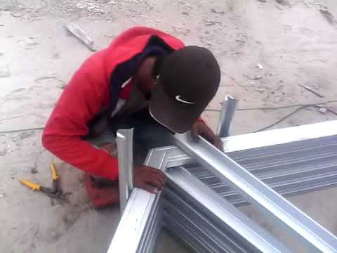 Harga Baja Ringan Kencana Di Semarang Distributor Surabaya Tlp 0821 3233 9545 Youtube