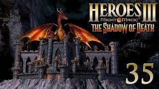 MISTRZ [#35] Heroes 3: Cień Śmierci