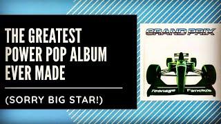 Teenage Fanclub - Grand Prix   Album Review: The Greatest Power Pop Album Ever Made