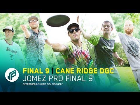 Jomez Pro Final 9 | Nashville, TN