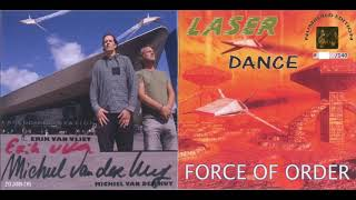 Laserdance Force Of Order