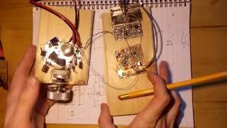 Přijímače 4. část - přímosměšující KV radio