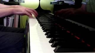 Didier Squiban - Cantique de Portsall