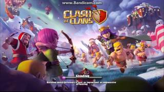 How to download bluestacks and clash of clans bg!