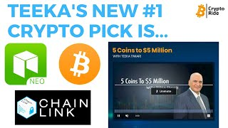 5 Coins to $5,000,000 RECAP- Palm Beach Confidential News