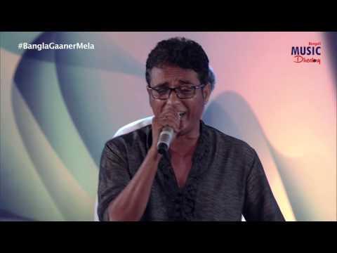 Ek Jhank Ichhedana || Anindya Bose (Shahar) LIVE