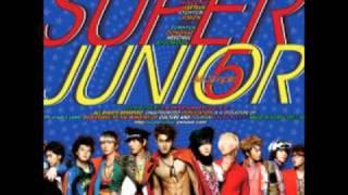 Super Junior - Walkin' MP3