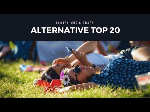 Alternative Top 20 | Global Music Chart | Week 24/09/2016