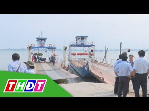 Khảo sát, kết nối du lịch giữa huyện Chợ Mới (An Giang) và huyện Thanh Bình, Đồng Tháp   THDT