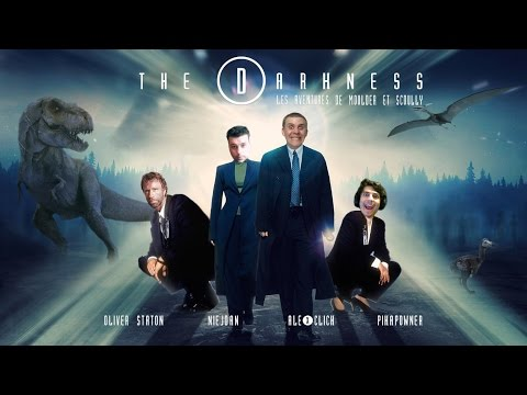 The Darkness - On s'installe + Quetzal