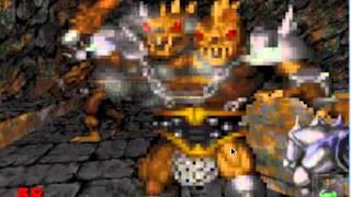 HEXEN Gameplay - The best game ever