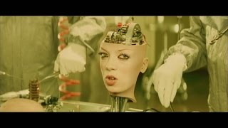 Garbage - The World Is Not Enough (Instrumental)