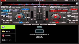 Professional Dubstep Software - Virtual DJ Pro