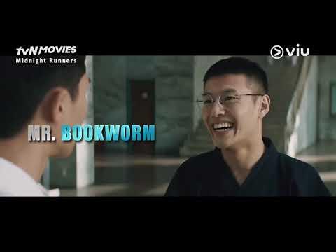Midnight Runners Full Movie Starring Park Seo Joon And Kang Ha Neul