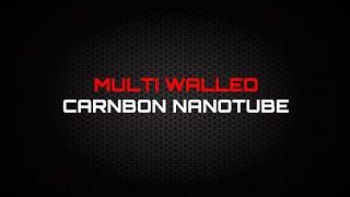 MULT  WALLED CARBON NANOTUBE