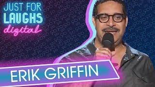 Erik Griffin - You Shouldn't Hate Justin Bieber