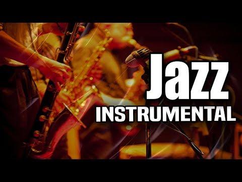 1 hora de Jazz instrumental   Martes