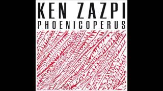 Ken Zazpi - Phoenicoperus [Diska osoa]