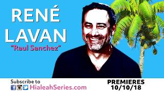 Rene Lavan on Cuban Parenting