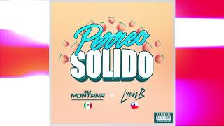PERREO SOLIDO_Lyon B_by dj Montana