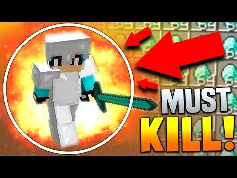 MISSION IMPOSSIBLE!! | Minecraft SOLO MONEY WARS #3 with PrestonPlayz