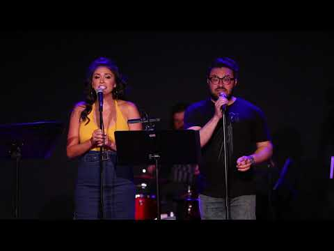 """Haunting Renditions Live - """"I'm Real"""" w/Cecily Strong"""