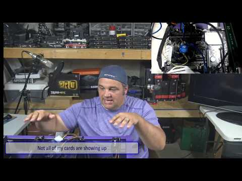 Live Episode 17 - Rig Trouble? BBT Troubleshooting Livestream