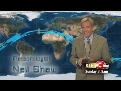 NASA Tracks Rainfall - Sun AM