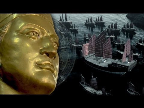 Zheng He's Art of Collaboration: Pt 1. Explorer and manager
