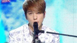 CNBLUE - Can't Stop, 씨엔블루 - 캔트 스톱, Music Core 20140308