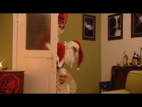 Wissensmix: Ist der Nikolaus der Bruder vom Weihnachtsmann?