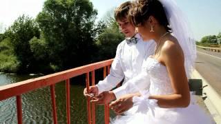 Свадьба в Воскресенске