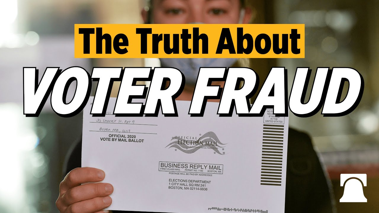 Heritage Leads the Way to Protect the Integrity of Elections   The Heritage Foundation