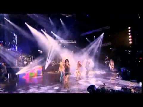 Клип RBD - Aún Hay Algo