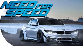 Need for Speed | Let