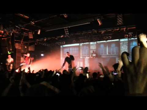 Kollegah & Farid Bang JBG 2 München Live 1/4