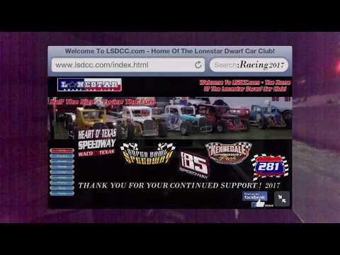 Lone Star @ 85 Speedway 8 5 2017