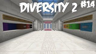 PETOLLINEN SOKKELO /w JKokki - Pelataan Diversity 2 - Osa 14