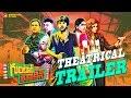 guntur talkies theatrical trailer - rashmi, shraddha das, praveen sattaru - gunturtalkiestrailer  Picture