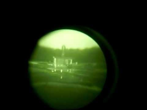 ночной прицел 1пн58 инструкция - фото 11