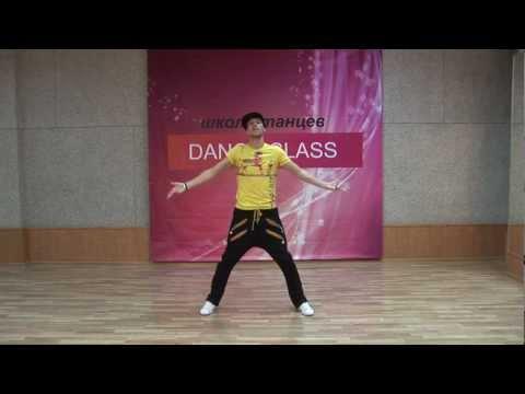 Видео, Флэшмоб by Dance Class Я улетаю