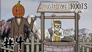 こんな歪んだ愛は嫌だ #4【Rusty Lake: Roots】